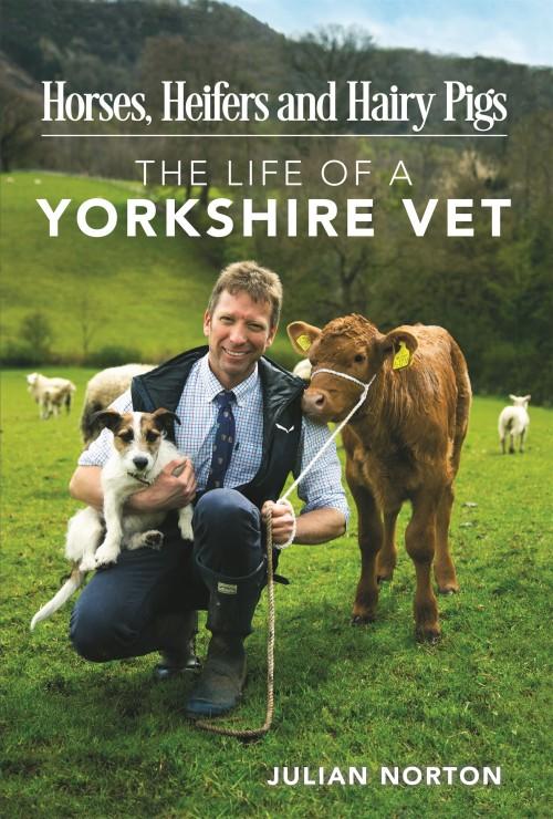Stockton - Julian Norton Yorkshire vet