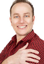 Chris White- Author