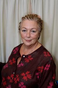 Pauline Plummer