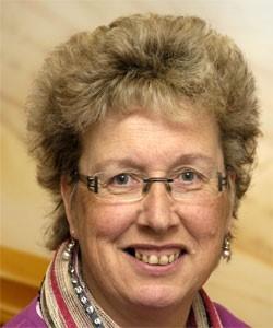 Joan Heggie