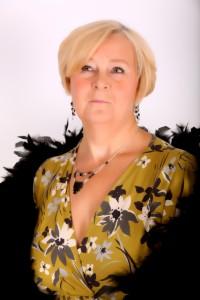Beryl Robinson