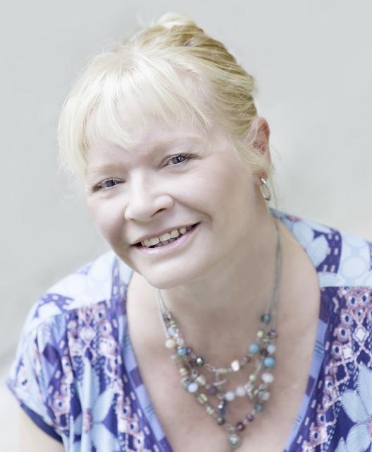 Karen Charlton