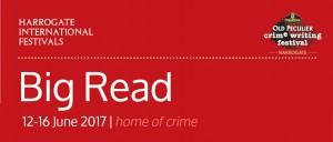 Middlesbrough Big Read 2017 Banner