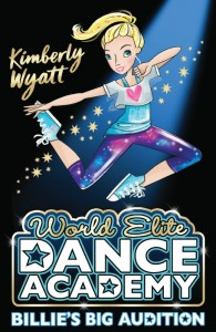 Schools Kimberly Wyatt - World Elite Book Cover