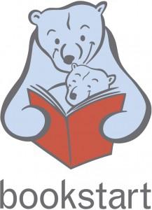 Stockton Bookstart Logo