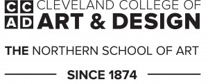 CCAD NORTHERN SCHOOL OF ART LOGO 2015